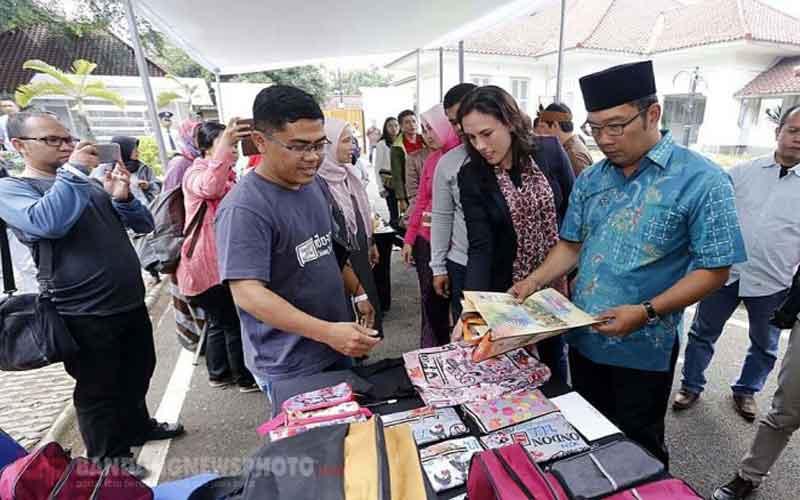 UKM Kota Bandung