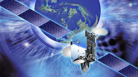 Internet Satelit Untuk 30 Juta Penduduk