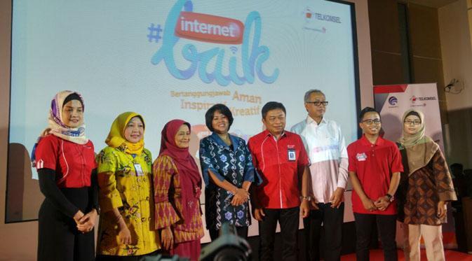 Kampanye #internetBAIK
