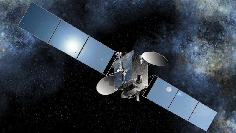 Satelit BRISat