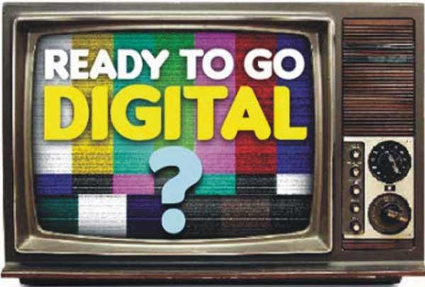 Uji Coba TV Digital