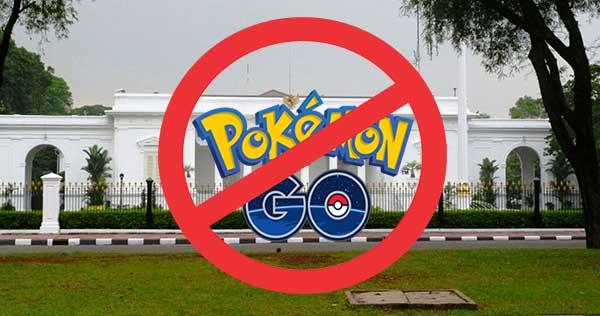 Kontroversi Pokemon GO Menkominfo Turun Tangan