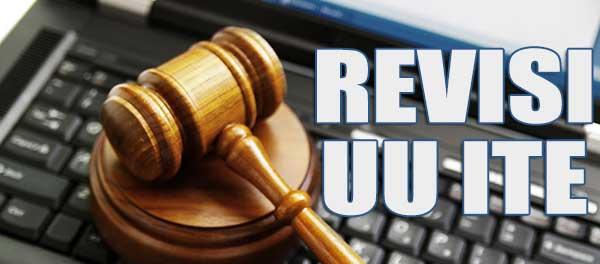 Revisi UU ITE Dorong Netizen Agar Lebih Bijak