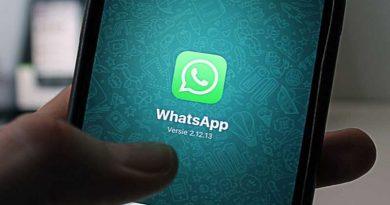 WhatsApp Digunakan Teroris Dalam Lakukan Serangan