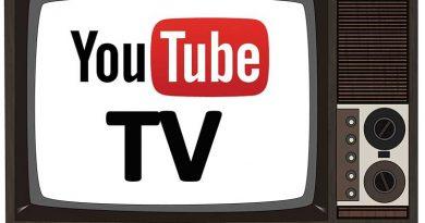 YouTube Luncurkan Layanan TV Berlangganan