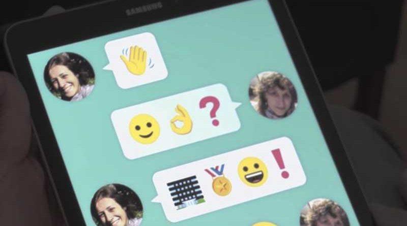 Emoji Kini Digunakan Untuk Bantu Para Penderita Aphasia