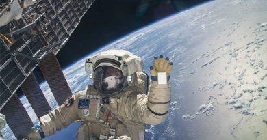 NASA Gunakan Kualitas 4k Untuk Siarang Langsung Dari Luar Angkasa