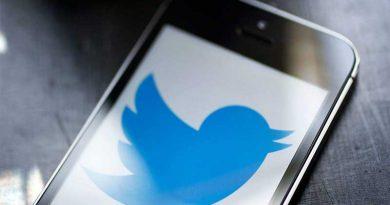 Minta Data Pengguna, Twitter Tuntut Pemerintah Amerika Serikat