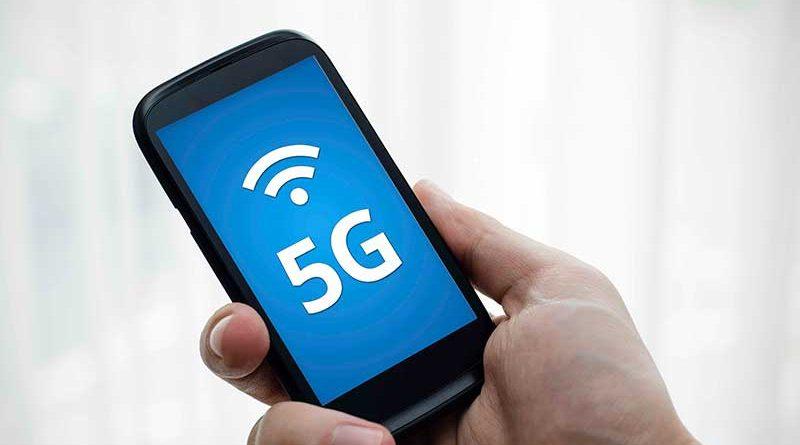 Apple Akan Lakukan Uji Coba Koneksi 5G