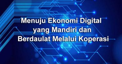 HUT Koperasi Digital Indonesia Mandiri