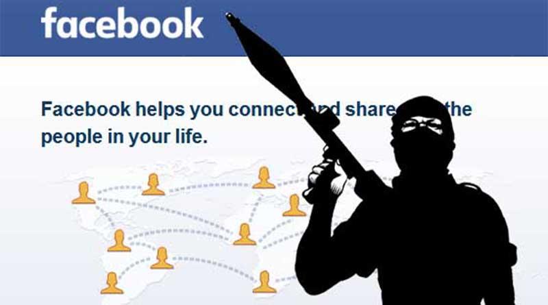 Facebook Perlihatkan Cara Cegah Konten Terkait Teroris