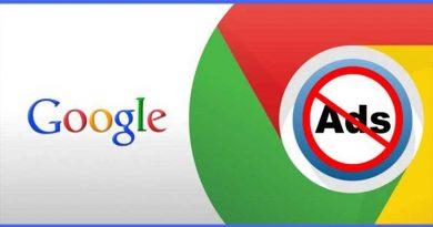Tahun Depan Google Tambahkan Pemblokir Iklan Di Chrome