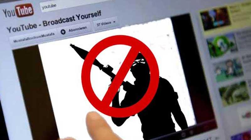 YouTube Umumkan Perangi Konten Terorisme