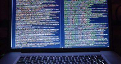 Ini Cara CIA Retas Komputer Yang Tidak Terkoneksi Ke Internet