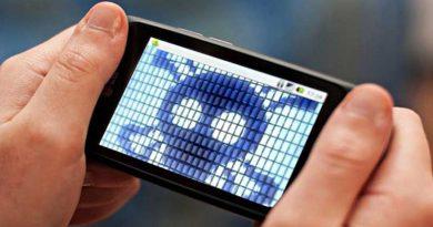 Waspada! Malware Ini Curi Data Lebih Dari 40 Aplikasi di Android