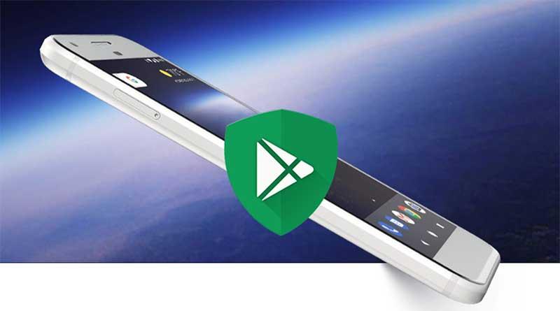 Google Berikan Label Sertifikasi Logo Play Protect Pada Perangkat Android