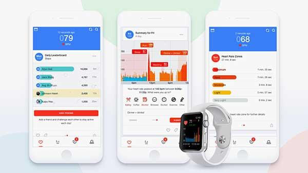 Penelitian Buktikan Apple Watch Secara Akurat Deteksi Gejala Darah Tinggi