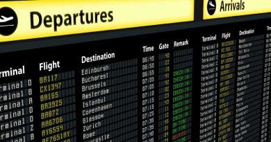 Gangguan Komputer Akibatkan Jalur Penerbangan Tanpa Pilot Selama Libur Natal