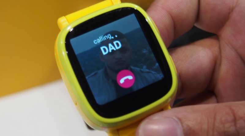 Pemerintah Jerman Larang Anak – Anak Gunakan Jam Pintar
