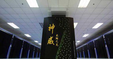 Cina Dominasi Daftar Teratas Supercomputer