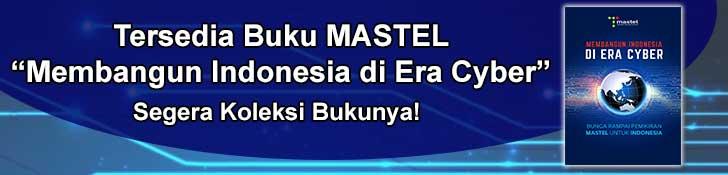 Buku MASTEL