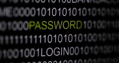 """Di Tahun 2017, """"123456"""" Masih Banyak Digunakan Sebagai Password"""