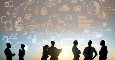 Daftar Peringakat Perusahaan Teknologi Terbaik Untuk Bekerja