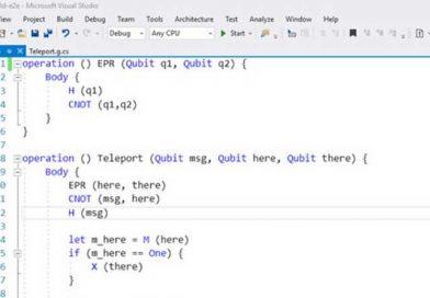 Microsoft Perlihatkan Bahasa Pemrograman Baru!