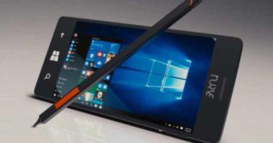 Ternyata Windows 10 Bisa Berjalan di Ponsel Lumia 1520