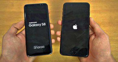 Ponsel Jadi Lambat Apple & Samsung di Investigasi