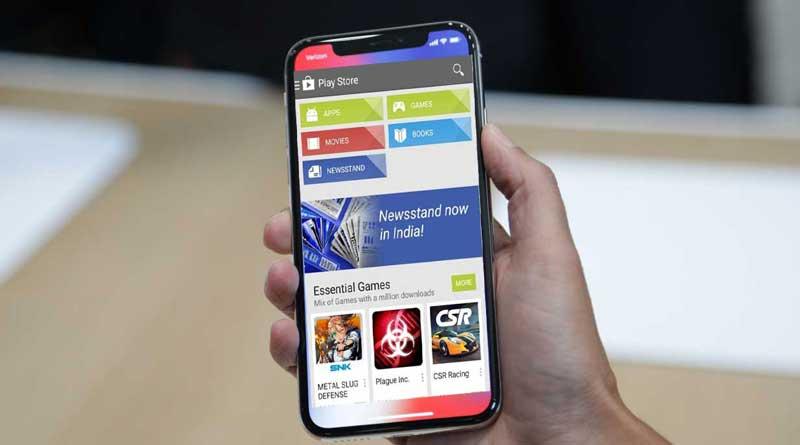 Loh Kok Apple Perlu Aplikasi Android?
