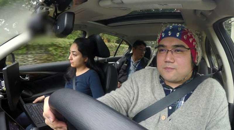 Wah! Lima Tahun Lagi Mobil Bisa Baca Otak Pengemudinya