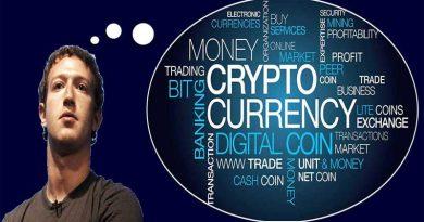 Mark Zuckerberg Pelajari Cara Kerja Mata Uang Kripto
