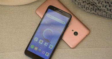 Ponsel Android Go Pertama Telah Hadir