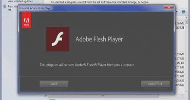 Segera Nonaktifkan Flash Player! Peretas Dapat Ambil Alih Sistem