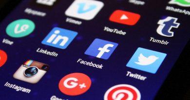 Regulasi untuk Media Sosial, Perlukah? Atau Ada Cara Lain?