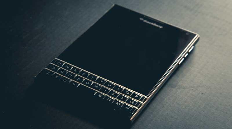 BlackBerry Gugat Facebook, WhatsApp, Instagram Atas Pelanggaran Paten