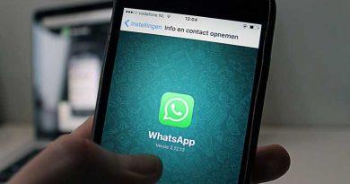 WhatsApp Blokir Jutaan Penggunanya