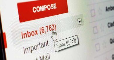 Pengembang Aplikasi Gmail Dapat Baca Email Pengguna