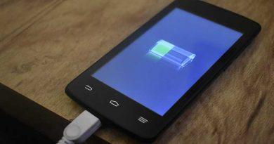 Komponen Baru Ini Tingkatkan Kecepatan Pengisian Baterai