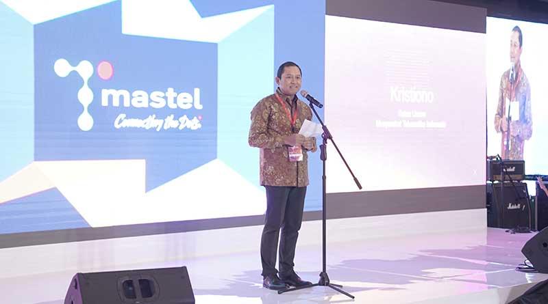 Wujudkan Kedaulatan Indonesia Melalui Penguasaan Ekosistem Digital